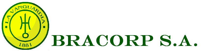 BRACORP S.A.